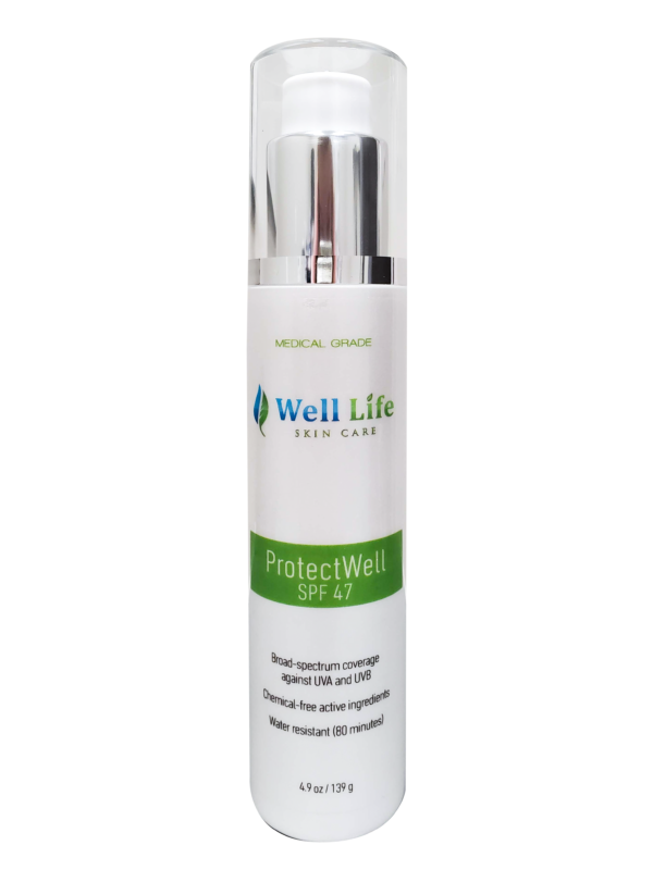 ProtectWell SPF 47